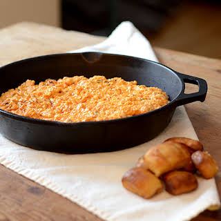 Buffalo Cheese Dip Without Chicken Recipes.