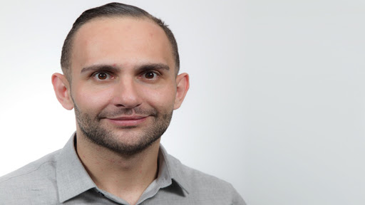 Milad Aslaner, cyber security thought leader and strategist at SentinelOne