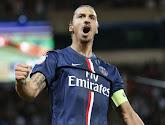 Ibrahimovic porte Paris pour s'imposer après un superbe but nantais
