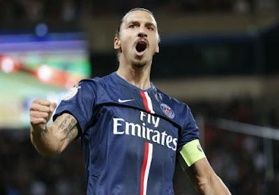Le PSG élimine Saint-Etienne