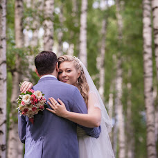 Wedding photographer Sergey Andreev (AndreevS). Photo of 02.08.2018