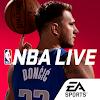 NBA LIVE Mobile 농구