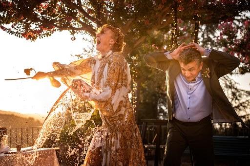 Wedding photographer Fabio Mirulla (fabiomirulla). Photo of 01.11.2019