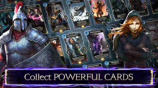 The Elder Scrolls: Legends  screenshots 5