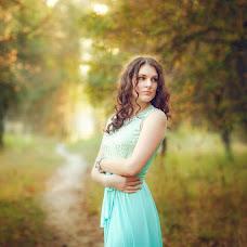 Wedding photographer Elena Korlunova (amaflos). Photo of 21.11.2015