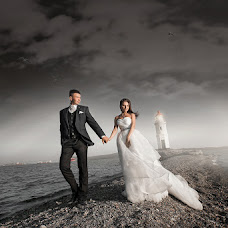 Wedding photographer Evgeniy Stepanenko (Razor). Photo of 25.04.2015