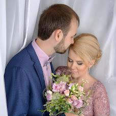 Wedding photographer Anna Starodumova (annastar). Photo of 24.07.2016