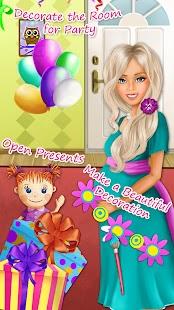 Download Sweet Baby Girl Newborn Baby For PC Windows and Mac apk screenshot 4