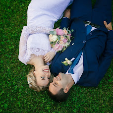 Wedding photographer Lana Lukashevich (LanaL). Photo of 13.04.2017