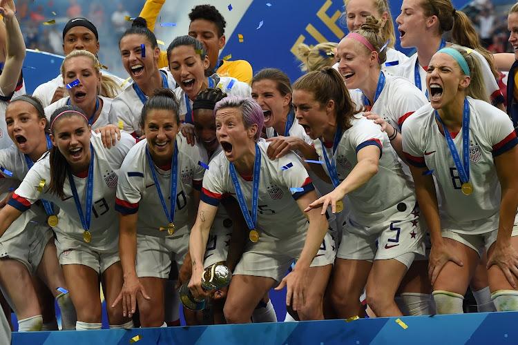 🎥 Nu 'LIVE': dé match van het afgelopen WK vrouwenvoetbal