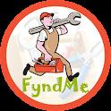 Fyndme icon