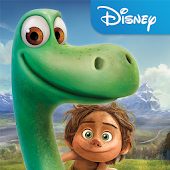 Good Dinosaur Storybook Deluxe