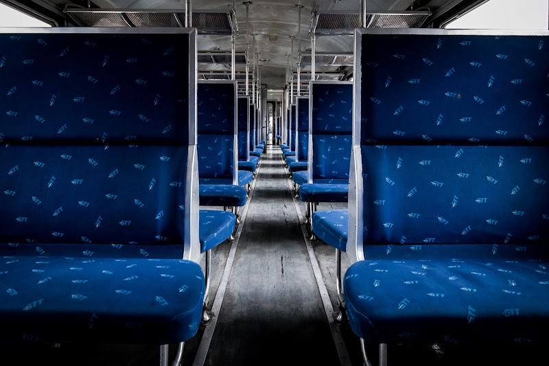 la lunga via dei pendolari di Mdv78
