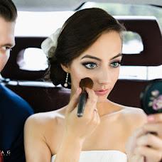 Wedding photographer Sonata Galin (sonatagphotogra). Photo of 24.03.2015