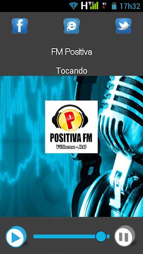 玩免費音樂APP|下載FM Positiva app不用錢|硬是要APP