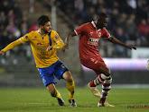 Perdichizzi signe un nouveau contrat de deux ans à l'Union Saint-Gilloise