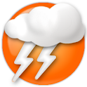 Weather USA 7 days Free world icon