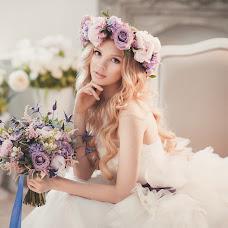 Wedding photographer Nataliya Muzheckaya (morefotok). Photo of 24.05.2014