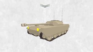 MBT ex t2 mk3