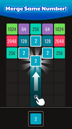 Join Blocks - Merge Puzzle apkmr screenshots 2