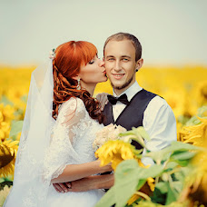 Wedding photographer Andrey Khimich (anhim). Photo of 29.10.2015