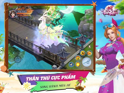 Tu00ecnh Kiu1ebfm 3D - 2 Nu0103m Tru1ecdn Tu00ecnh 1.0.35 screenshots 13