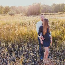 Wedding photographer Mariya Bogdanova (mariabogdanova). Photo of 23.09.2015