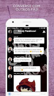 Bendy Amino em Português - náhled