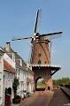 Мельница Rijn en Lek Wijk