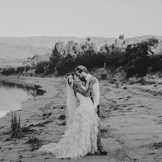 Wedding photographer Dylan Harbour (Ladandlass). Photo of 31.12.2018