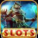 Slots! Pharaoh's Secret Casino Online Slot Machine (game)