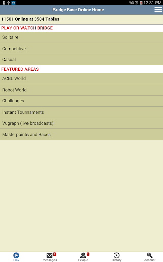 Bridge Base Online filehippodl screenshot 11