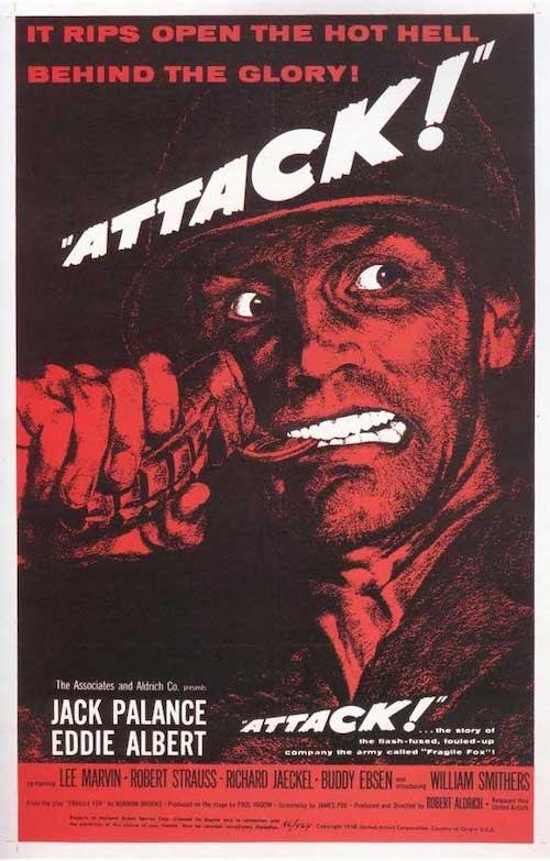 Ataque (Attack)