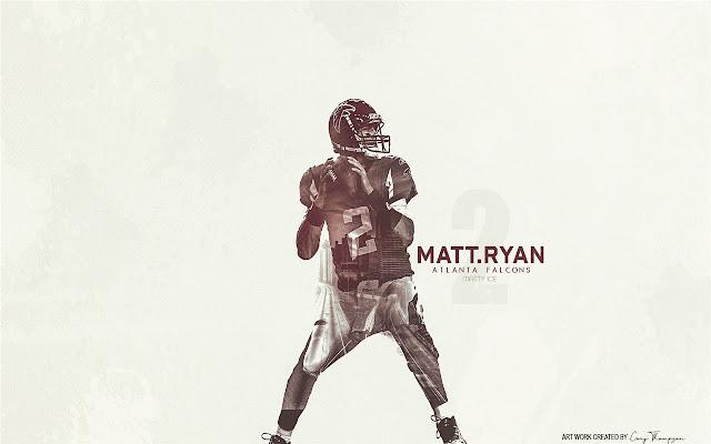 Matt Ryan Themes & New Tab