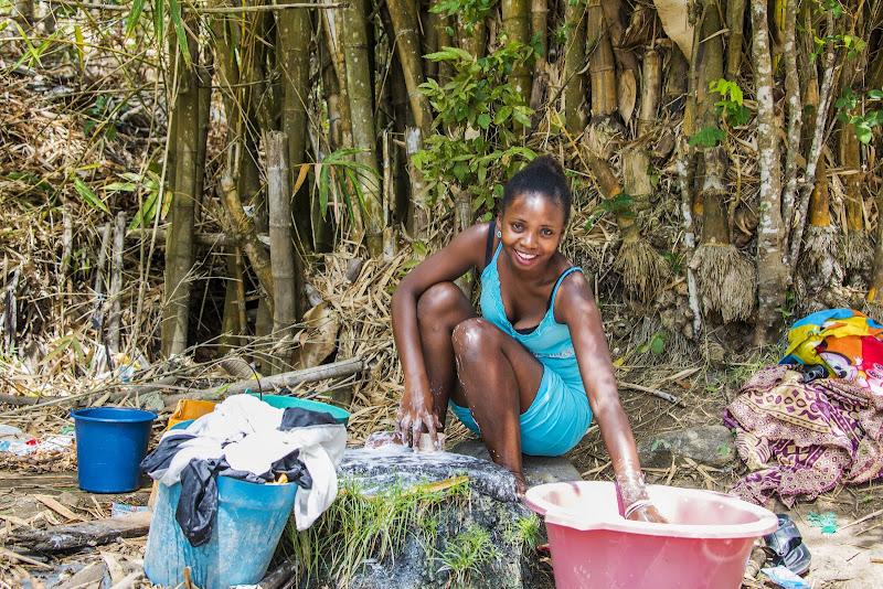 Madagascar di Doriana Frau