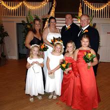 Photo: The Davenport - Greer, SC 10-09 - ~ www.WeddingWoman.net ~