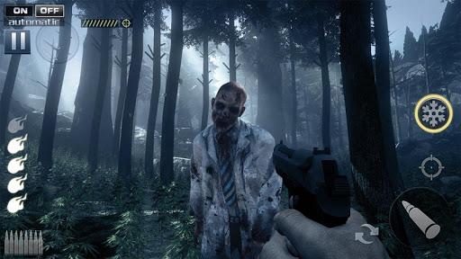 Zombie Shooter : Fury of War 1.1 screenshots hack proof 2