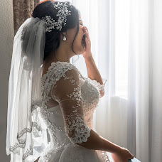 Wedding photographer Sergey Zorin (szorin). Photo of 09.12.2017