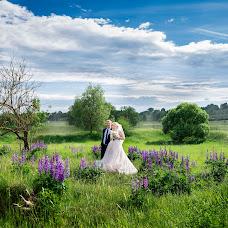 Wedding photographer Natalya Sidorovich (zlatalir). Photo of 25.06.2017