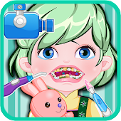 Dr. Dentist Little Baby Doctor