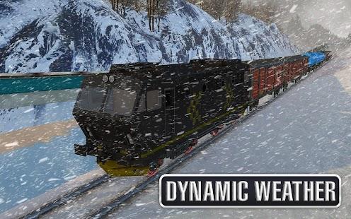 Train Driver 2018- screenshot thumbnail