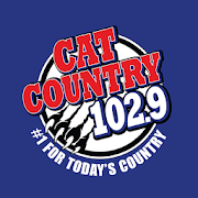 Cat Country 102.9 - Billings Country Radio (KCTR)