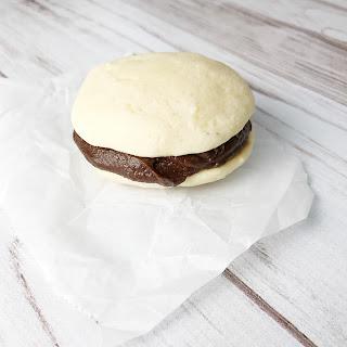 Vanilla Whoopie Pies Recipe