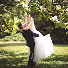 Wedding photographer Monika Váňová (Monika181162). Photo of 29.08.2016