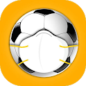 Football19 - Watch football soccer news and score icon