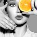 Color Pop Effects - スナップシード 白黒 写真 色 エフェクト