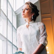 Свадебный фотограф Марина Строганова (SCISSOR). Фотография от 25.11.2015