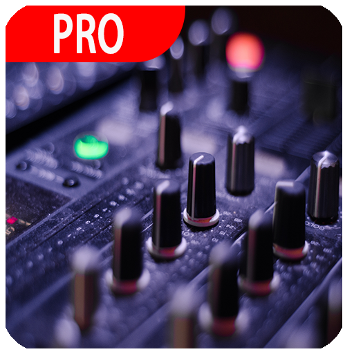 Equalizer & Bass Booster Pro APK Cracked Download
