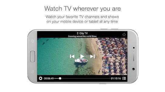 StalkerTV 2.3.98 Android APK Mod 1