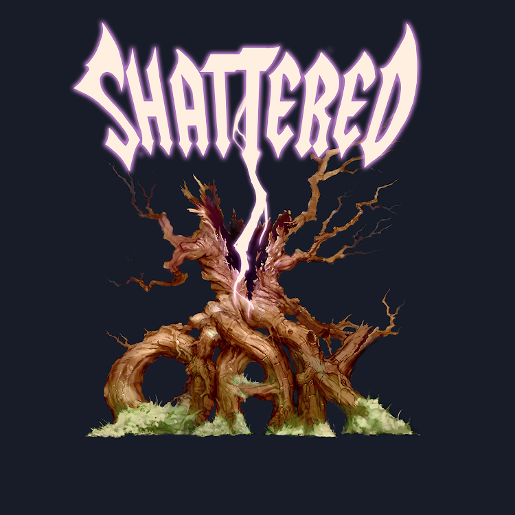 Logo of Shattered Oak Milk Stout W/ Tahitian Vanilla Bean Nitro